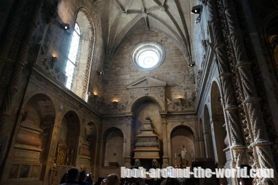 ジェロニモス修道院の画像 p1_29