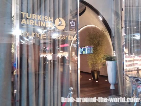 イスタンブール国際空港での乗り継ぎはとても簡単だった