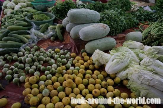 バンコク市内から自力でメークロン市場へ行く方法