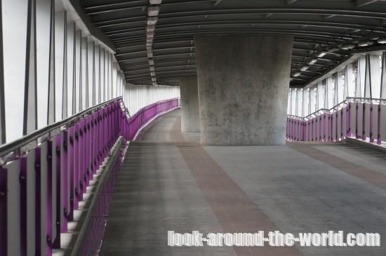 メークロン線乗車記(マハチャイ駅~ウォンウィアン・ヤイ駅)とBTS駅までの行き方