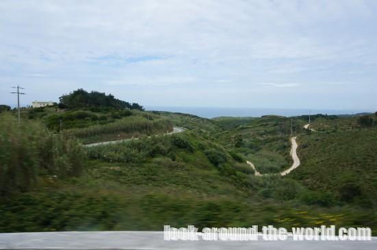 ユーラシア大陸最西端のロカ岬への行き方