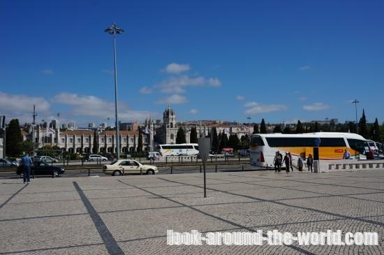 世界遺産・リスボンのジェロニモス修道院
