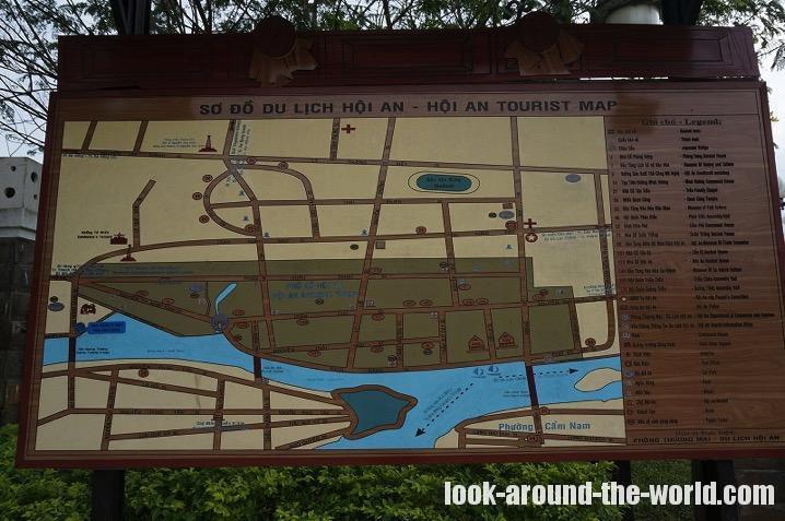 世界遺産ホイアンの見どころとグルメ情報