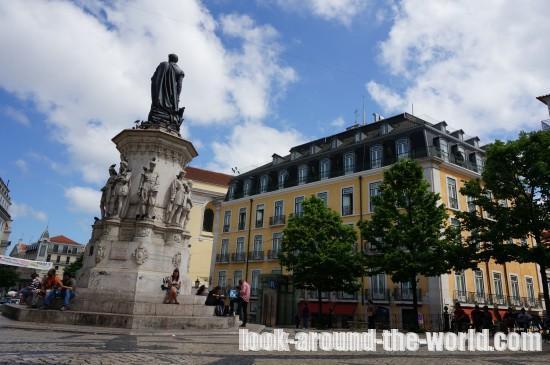 世界遺産の街リスボンのケーブルカー・ビッカ線をご紹介