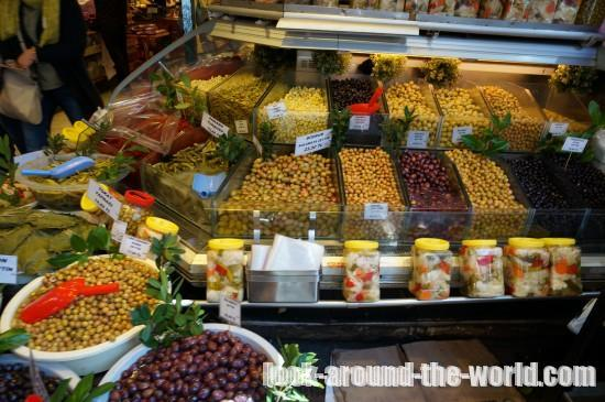 イスタンブールの市場dsc01707