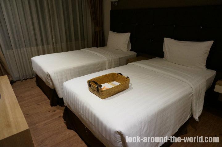 Vレジデンスホテル アンド サービスドアパートメント