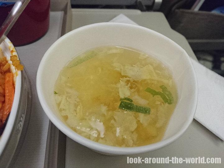 アシアナ航空B777-200ERエコノミーOZ741仁川〜バンコク搭乗
