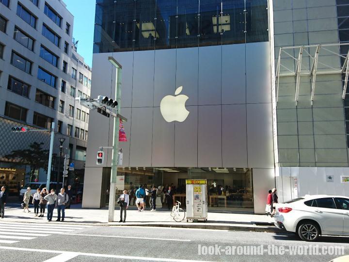 iPhone8をアップル公式サイトで購入してアップルストアで受け取る方法