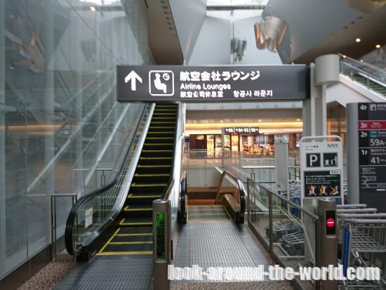 成田空港ANAラウンジ第5サテライト徹底ガイド