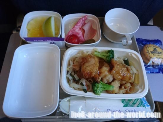 エアチャイナ A330-300エコノミーCA926成田~北京搭乗記