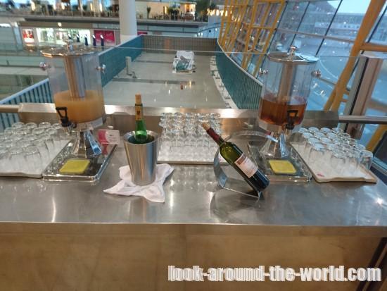 北京首都国際空港のエアチャイナラウンジ徹底ガイド