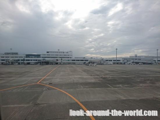 ANA B777-200プレミアムクラス羽田~鹿児島搭乗