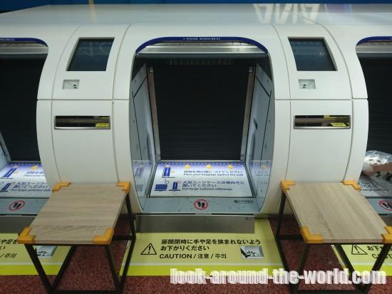 ANA新自動チェックイン機と自動手荷物預け機を体験してみた