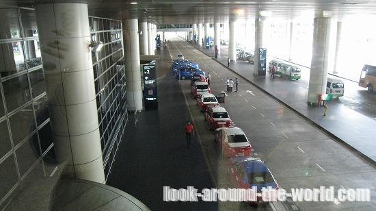 クアラルンプール国際空港KLIA