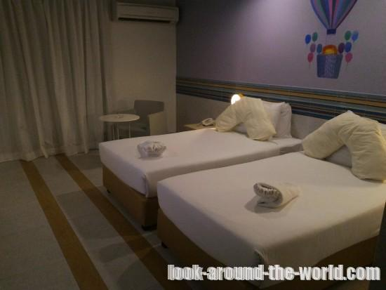 グランド ベラ ホテル