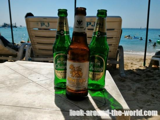 パタヤからラン島のサマエビーチへ行く方法