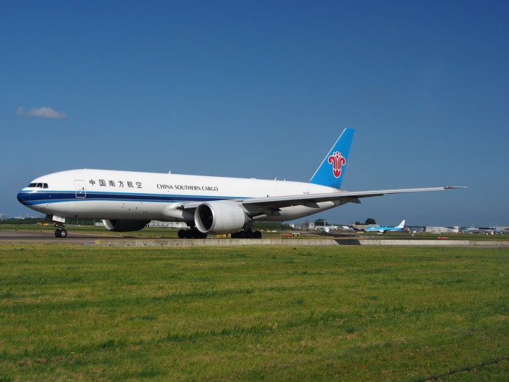 中国南方航空がスカイチームを脱退